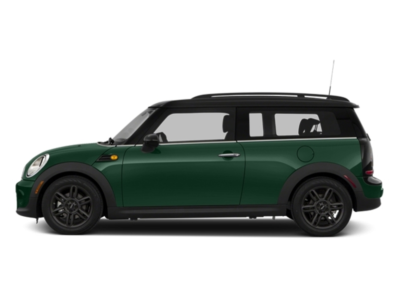 2014-Mini-Cooper-Clubman-Price